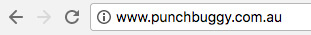 HTTP Non Secure Browser