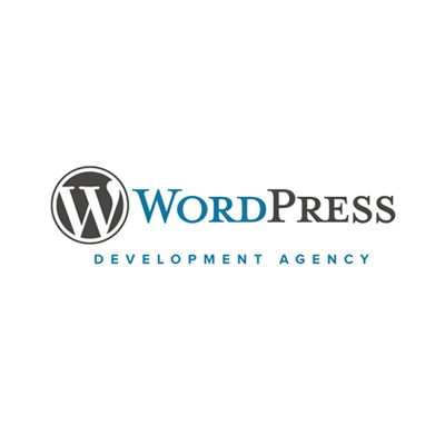 Wordpress Development Agency Logo