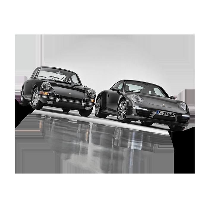Autohaus Hamilton Porsches