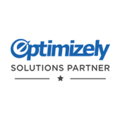 Optimizely Solutions Partner Logo